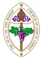 Seal of the Bishop